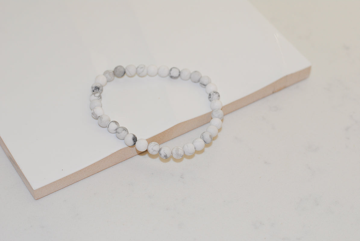 Marbled Finish Bracelet