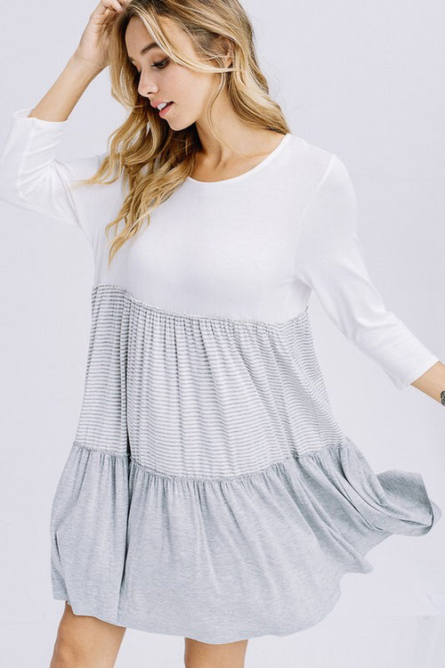 Kayte Knit Dress
