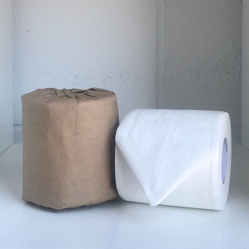 Toilet Paper (50% Off) As Low As $0.60/Roll, Free Shipping