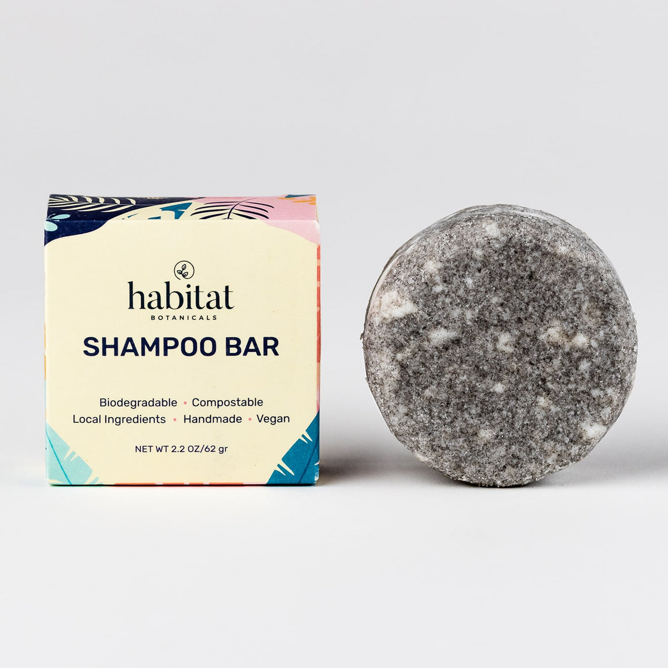 Bar Trilogy Pack - Shampoo, Conditioner, Body Bar