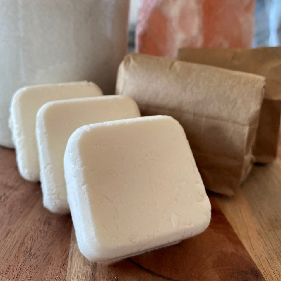 [Upgrade] Detergent-Based Sanitizing Soap: 3x Stronger & Long Lasting
