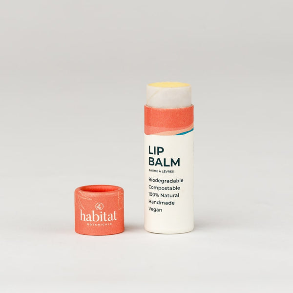 Lip Balm - Quarterly
