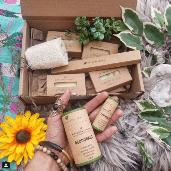 Everything Bundle w/ TWO Free Deodorants: Turn Your Essentials 100% Plastic Free