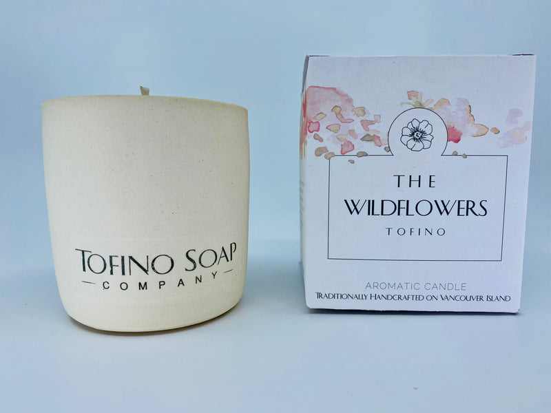 THE WILDFLOWERS CANDLE