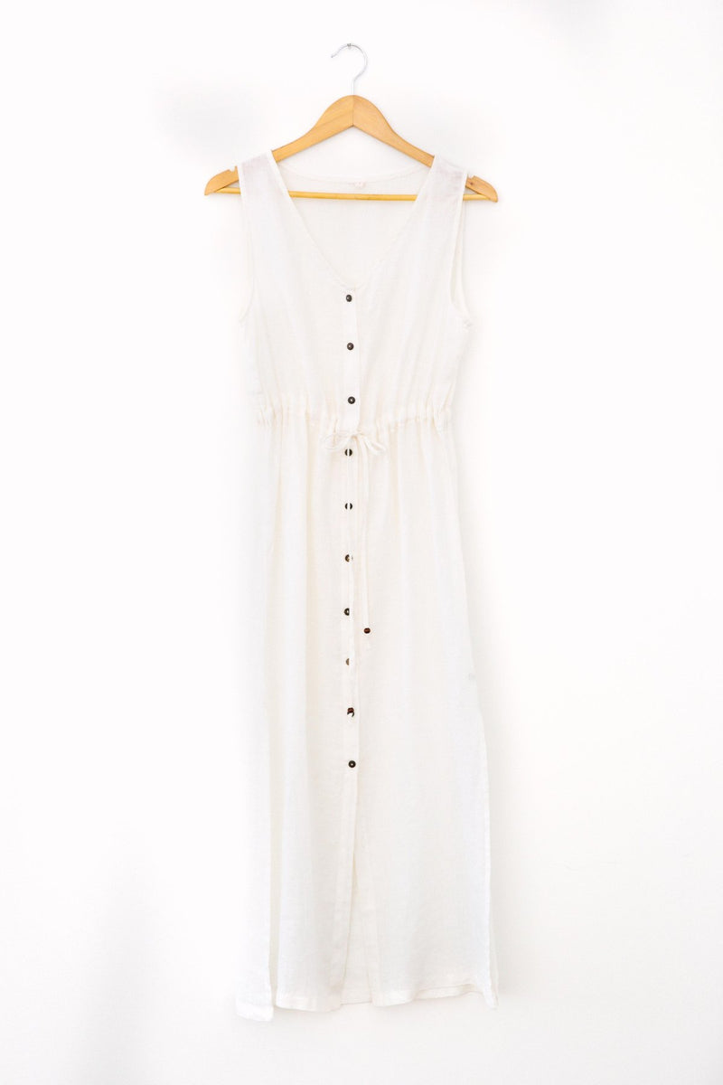 THE SEABREEZE BEACH DRESS