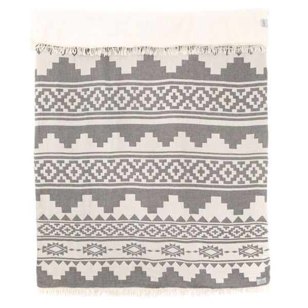Tofino Towel Co. Throw