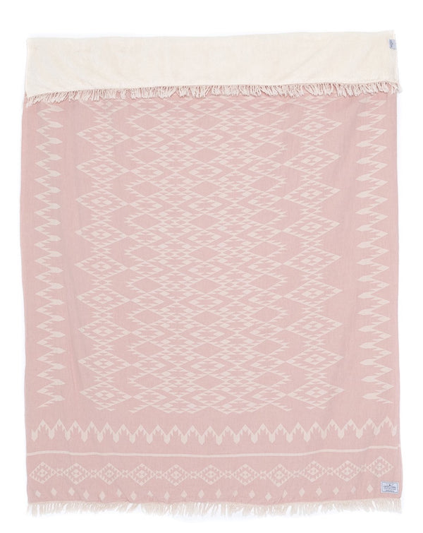 Coastal Throw Tofino Towel Co
