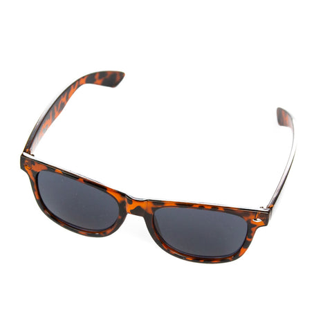 Tortoise Sheel Sunglasses