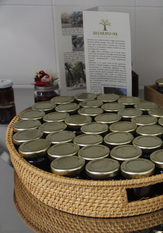 wildlife-friendly-cherry-jam-organic-40-g-jars