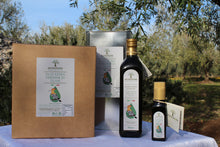 Extra virgin olive oil, 750 ml bottle - Selvanuova