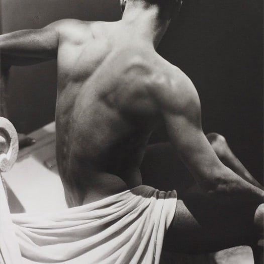 George Hoyningen-Huene | maude - sex made simple.
