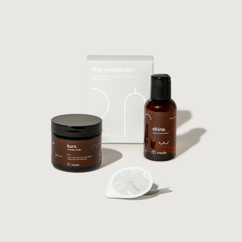 cabin kit organic#Scent_no. 1