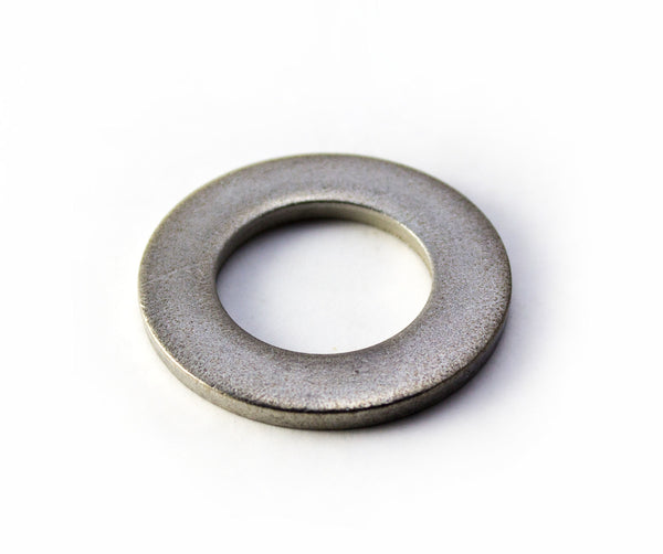 M2 Washer Steel - (8 Pack)