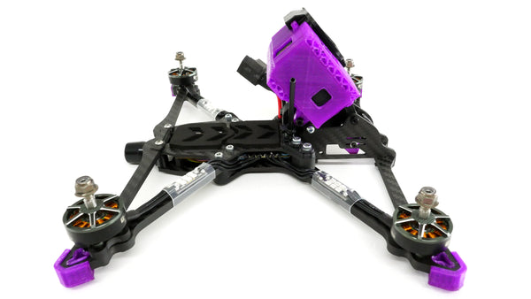 Smooth Operator 6 Inch - (CAMERA MOUNT SOLD SEPARATE) - PREORDER