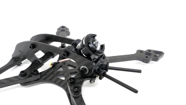 CAGE MOUNT BLOCK (AXII Type 2) (RAGING DRONER 5R)