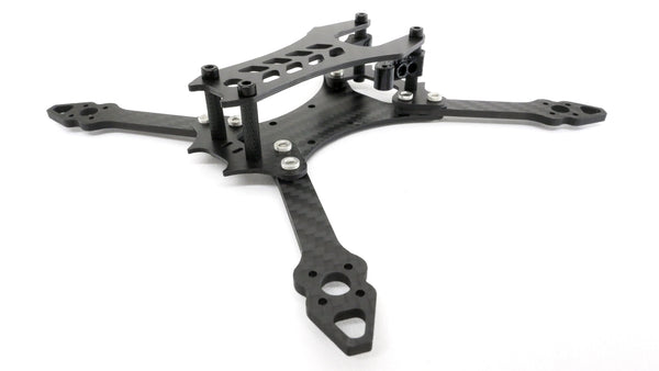 "SlamNasty 4"" Race Frame"