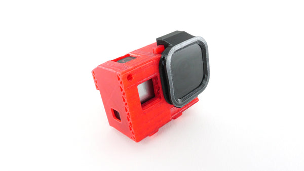 Full Sized GoPro Hero Mount (Smooth Operator)