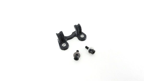 TBS Immortal T Antenna Mount - Type 1 (Smooth Operator)