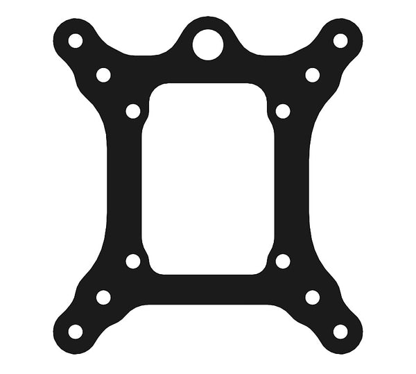"Spare 2mm Frame Top Plate (Merica 4"" or 3"")"