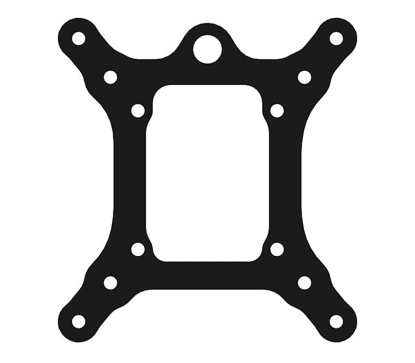 "Spare 3mm Frame Top Plate (Merica 5"" or 6"")"