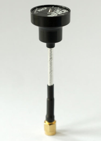 Menace RC Pagoda 'Raptor' Antenna 5.8Ghz Omni (RHCP)