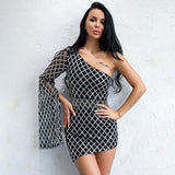 HADLEY MINI DRESS