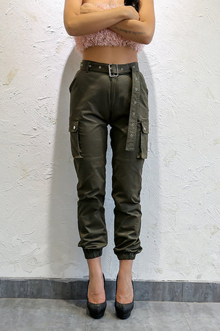 TAYLOR CARGO TROUSERS