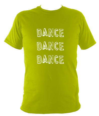 DANCE DANCE DANCE Kids T shirt