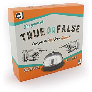 The Game of True or False