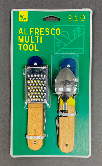 Alfresco Multi Tool