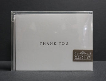 Thank You Card Box Set