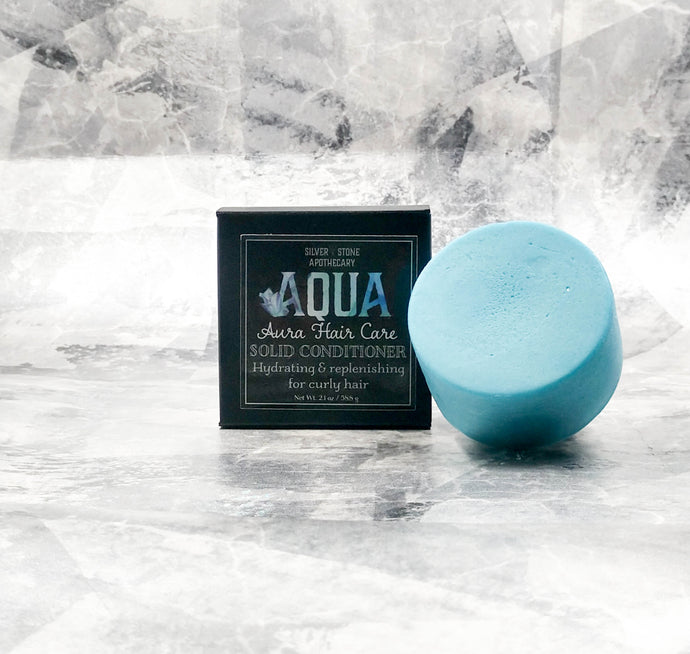 Aqua Aura Solid Conditioner