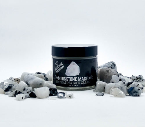 Moonstone Magic Hydrating Face Cream