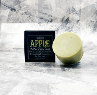 Apple Aura Solid Conditioner