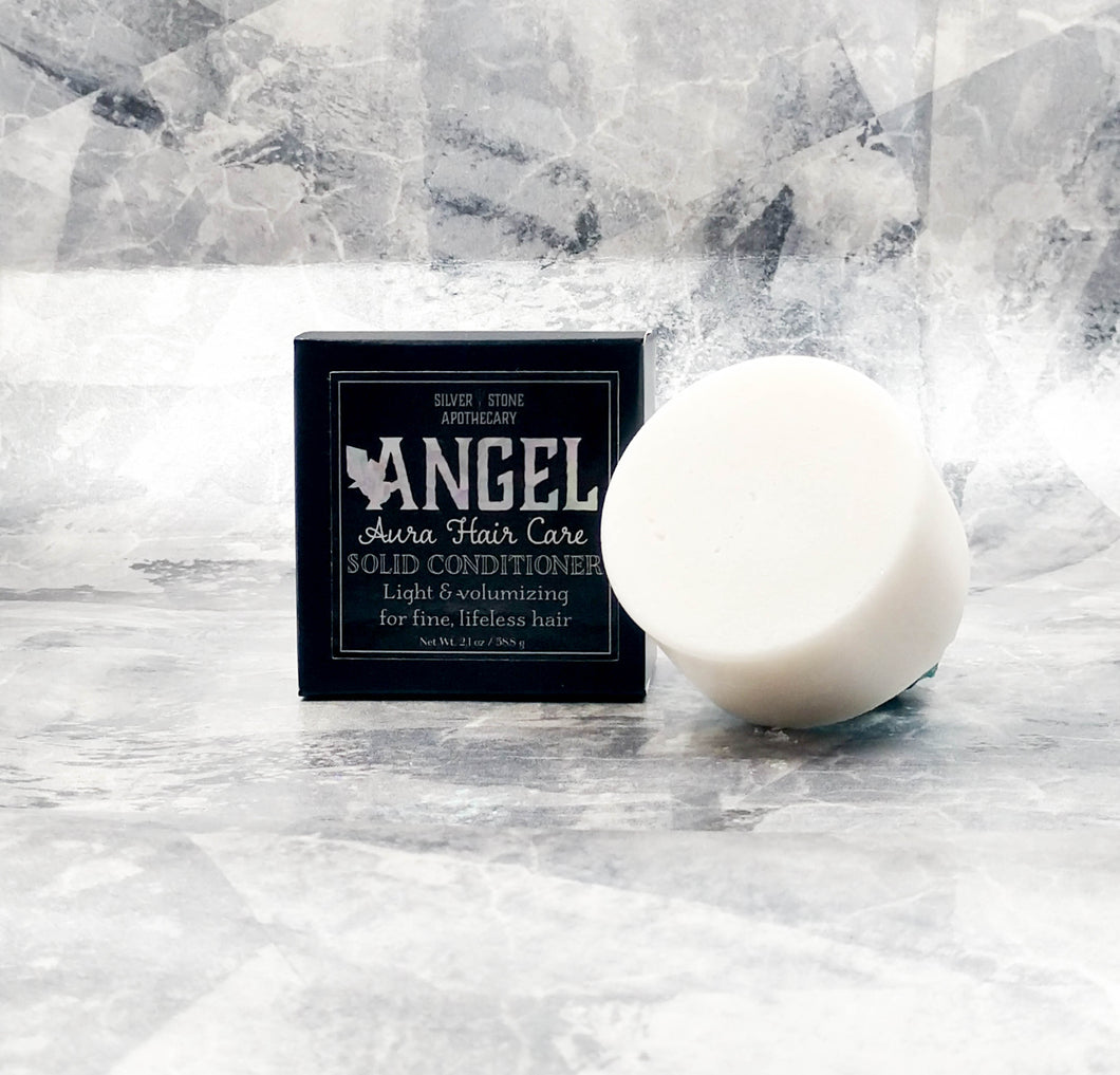 Angel Aura Solid Conditioner