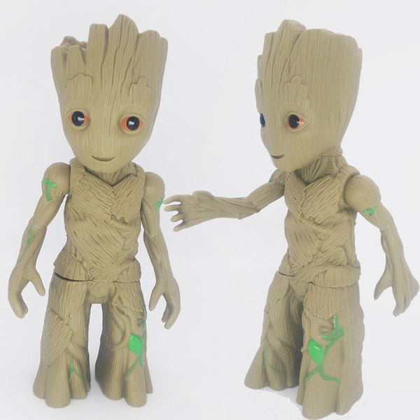 Action Figure Collectible Model Guardians of the Galaxy Groot