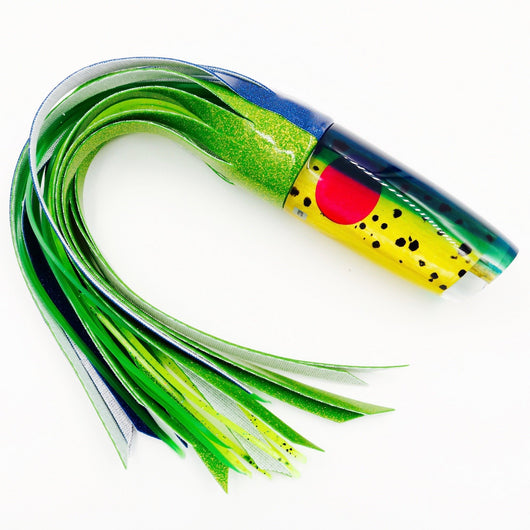 KC Lures Mahi Super Plunger Masterpieces Series