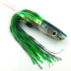 KC Lures Real Fish Head Real Opelu 14