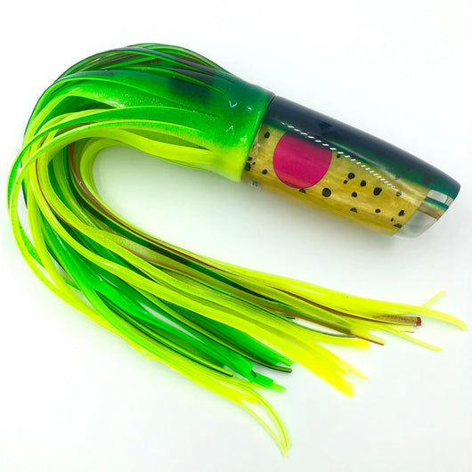 KC Lures Mahi Super Plunger 14