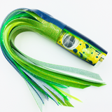 "Koya Lures Medium Hardhead 12"" Special Mahi Vinyl Skirting"