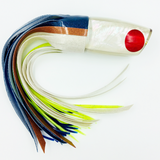Koya Lures Large Poi Dog Special 3-Color Vinyl Yellowfin Tuna Masterpiece