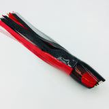 Koya Lures Large 861 Special 2-Color Vinyl Black Red