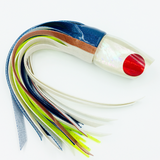 Koya Lures Medium 861 Special 3-Color Vinyl Skirting Yellowfin Tuna Masterpiece