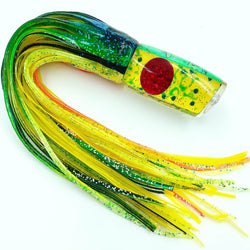 Legendary Lures Rock Star Lure Medium Plunger Special Mahi