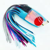 Koya Lures XXL Poi Dog Ice Blue Rainbow Insert