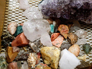Bag of Minerals | Prospecting-Express