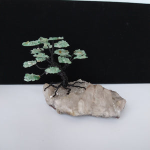 Aventurine Tree of Life no.159