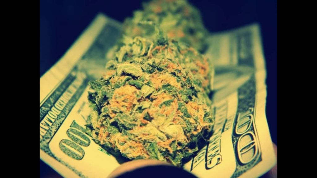 6 Ways To Save Money On Weed