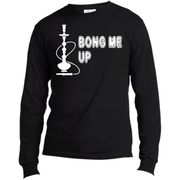 Bong Me Up Men's Long Sleeve T-Shirt
