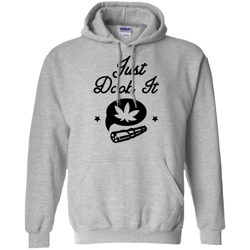Just Doob It Hoodie
